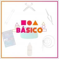 Capa Kit Basico