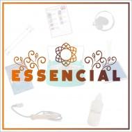Capa Kit Essencial
