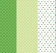 Feltro Composê Verde REF 136