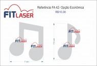 FA 42 - Notas Musicais