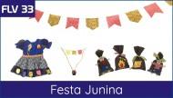 FLV 33 - Festa Junina