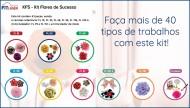Kit Flores de Sucesso
