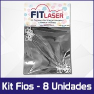 Kit - Fio II-a com 8 un