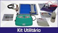 Fit Laser Flor & Arte Kit Utilitário