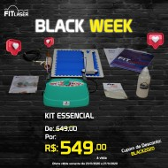 Especial Black Friday - KIT 2
