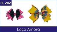 FL 202 - Laço Amora