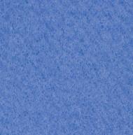 Feltro Liso Azul Lyon REF 120