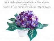 Cartela FL 03 B