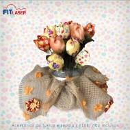 FL 96 Tulipa Sem Costura