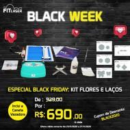Especial Black Friday - KIT PROMOCIONAL